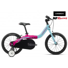 ORBEA GROW 1 R16 19 azul-rosa MPRACING