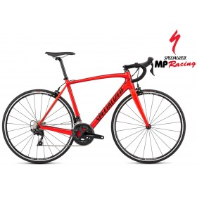 BICICLETA SPECIALIZED TARMAC MEN SL4 SPORT 22V 54 2018 MPRACING