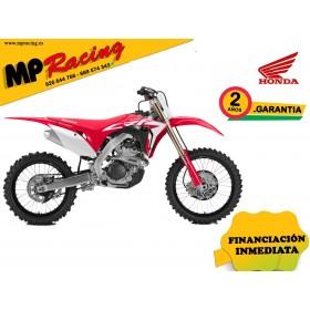 CRF250R 2019 COLOR ROJO PROMOCIÓN MP Racing