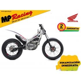 MONTESA COTA 4RT260 COLOR GRIS PROMOCIÓN MP Racing