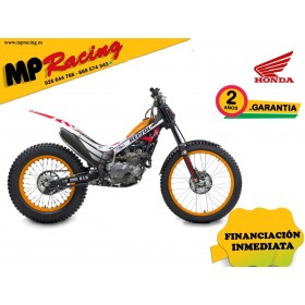 Montesa Cota 4RT Race Replica COLOR REPSOL PROMOCIÓN MP Racing