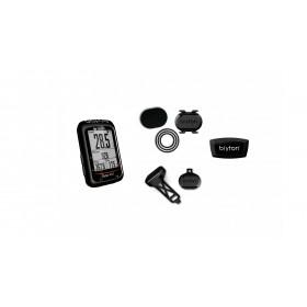 BRYTON GPS RIDER 410 T
