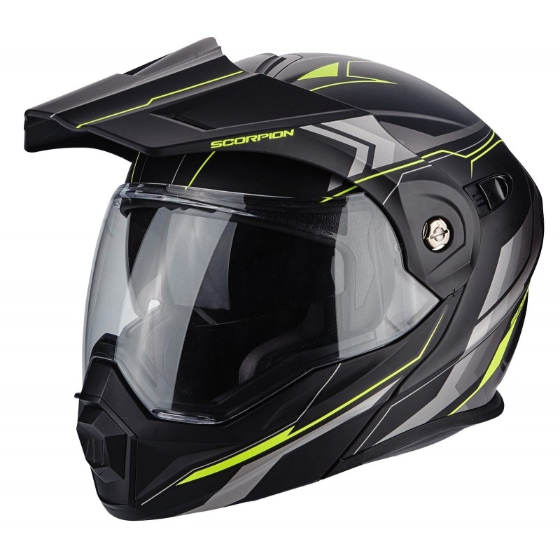 CASCO ADX-1 ANIMA Matt Black