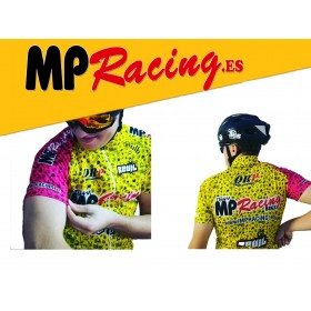 MAILLOT-MP RACING LIMITED EDITION