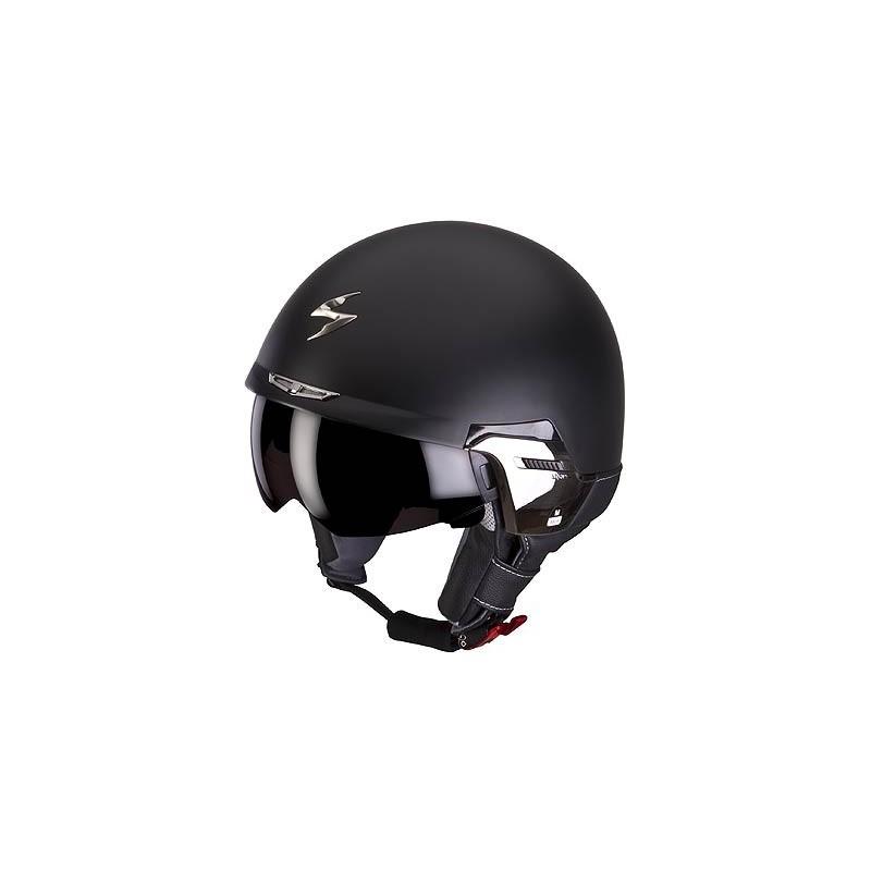 EXO-100 PADOVA MATTE BLACK