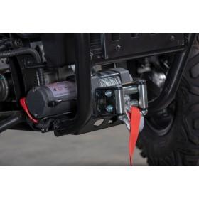UTV T-BOSS 550 EFI EPS 4x4 LINHAI