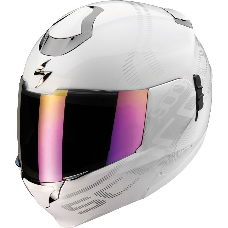 CASCO EXO-900 AIR FURTIVE Blanco