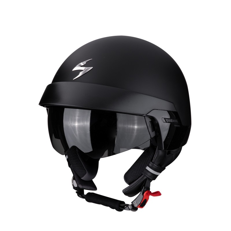 CASCO EXO-100 Black Mat