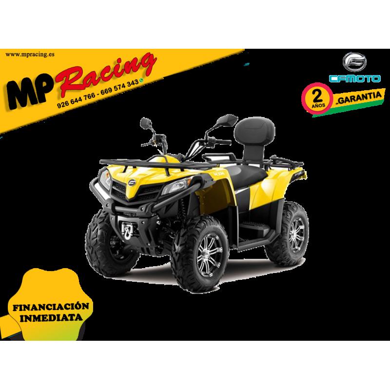 CFORCE 520L ATV MODELO...