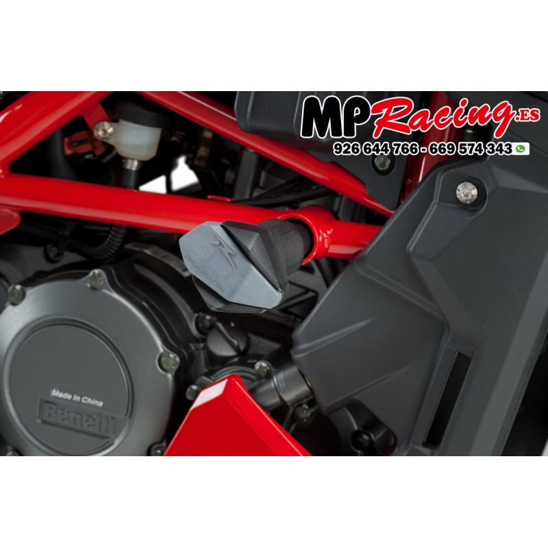 PROTECTORES MOTOR R12 BENELLI BN 251 MP
