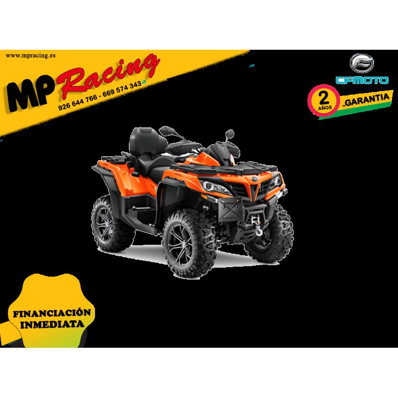 CFORCE 850 XC EPS ATV