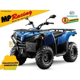 CFORCE 450S ATV MODELO TRACTOR HOMOLOGACION T-3