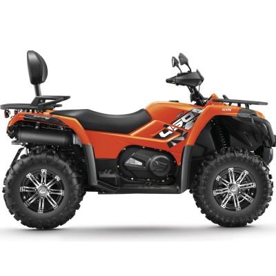 CFORCE 450L ATV