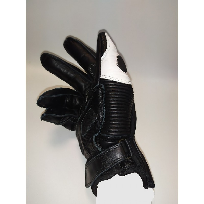 Guantes Shield Piel Naked