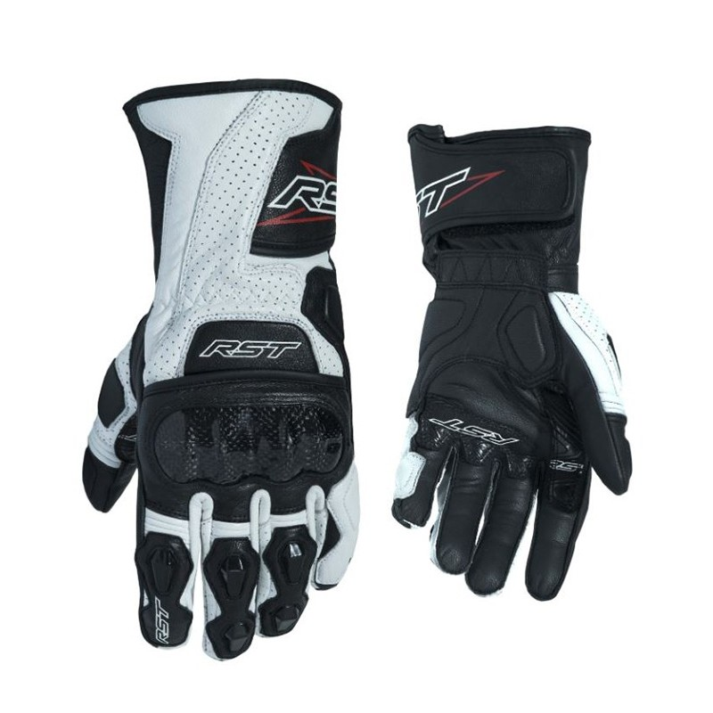 GUANTES RST DELTA III BLANCO