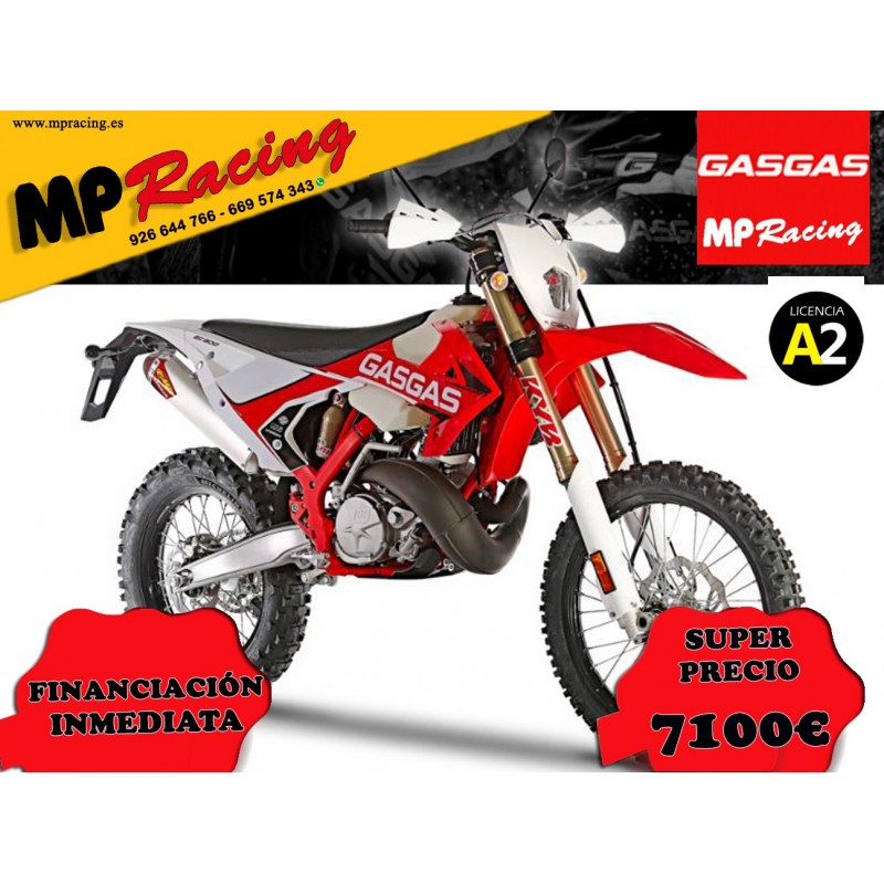 MOTO GASGAS EC 300 2019 MP