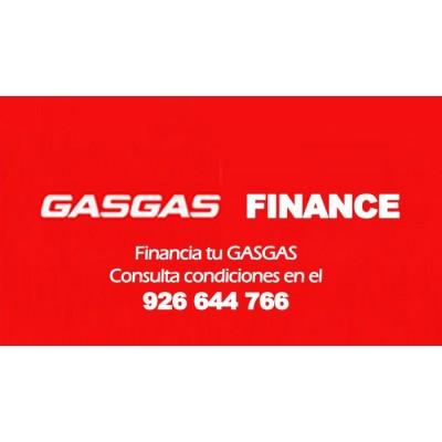 MOTO GASGAS CONTACT ESTART 280 2019 FINANCIACION