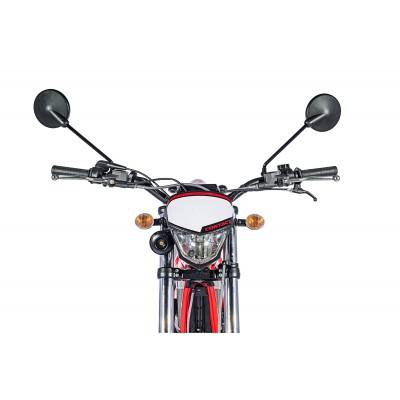 MOTO GASGAS CONTACT ESTART 280 2019 MANILLAR