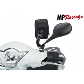 SOPORTE BASE RETROVISOR GPS MOVIL KTM 1290 SUPERDUKE 2018 4