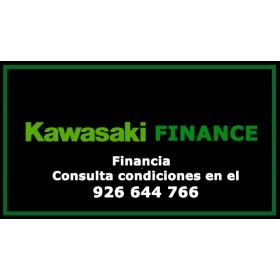 KAWASAKI KX 85 II 2019 IMAGEN TARJETA FINANCIERA