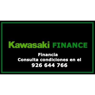 KAWASAKI KX 85 2019 IMAGEN TARJETA FINANCIERA