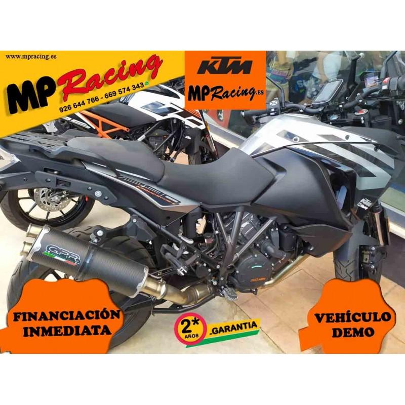 KTM 1290 S ADVENTURE 2019 VEHICULO DEMO MP
