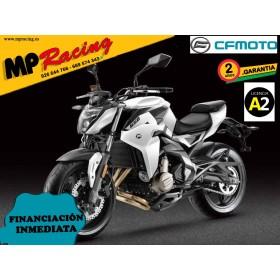 CF MOTO 650 NK ABS BLANCA MP