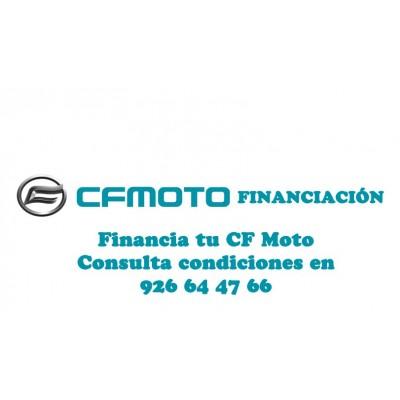 CF MOTO 650 GT FINANCIACION
