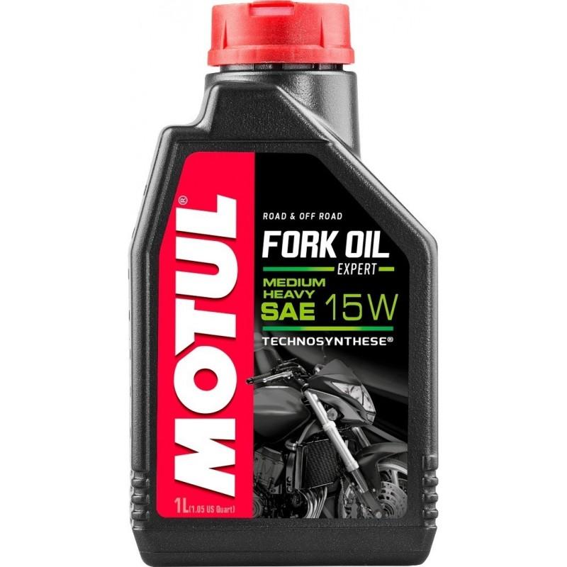ACEITE MOTUL FORK OIL...