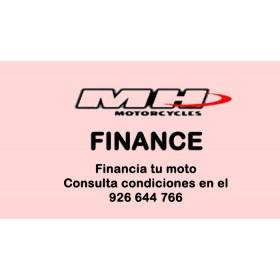 MH VINCE 125 FINANCIACIÓN