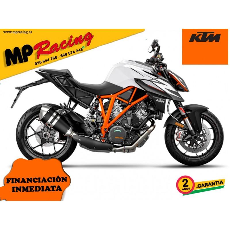 MOTO KTM NAKED 1290 SUPER...