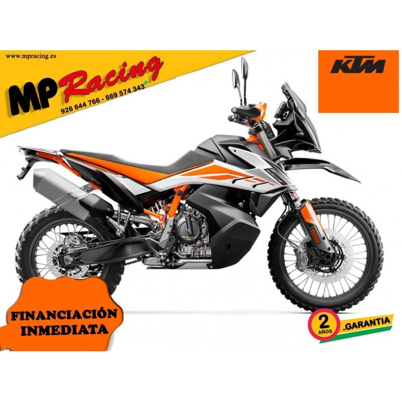 MOTO KTM 790 ADVENTURE R 2019