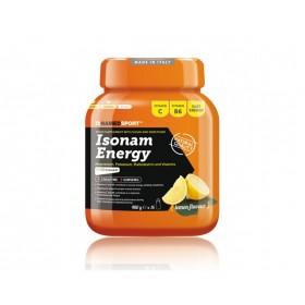 ISONAM ENERGY NAMEDSPORT...