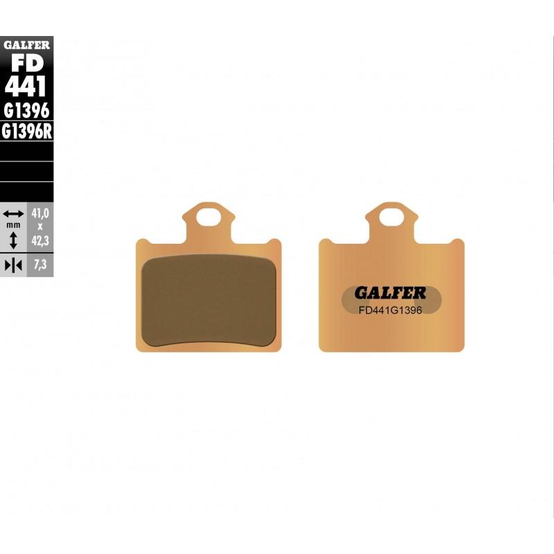 PASTILLA GALFER FD441G1396...