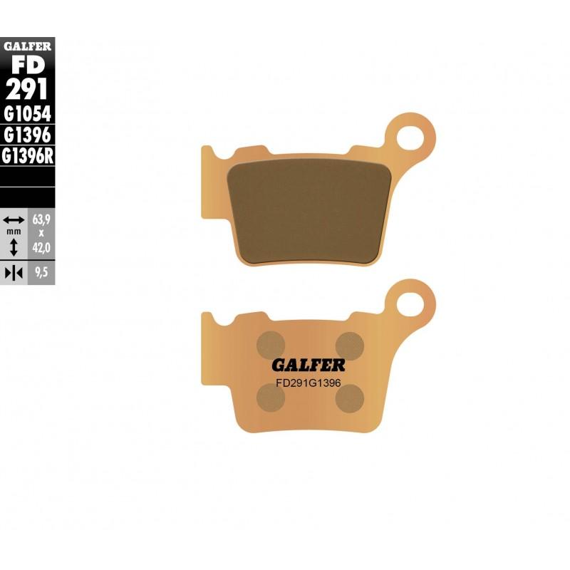 PASTILLA GALFER FD291G1396...