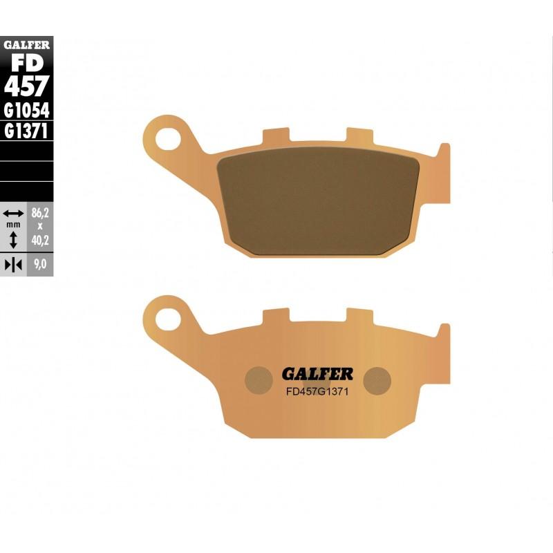 PASTILLA GALFER FD457G1371...