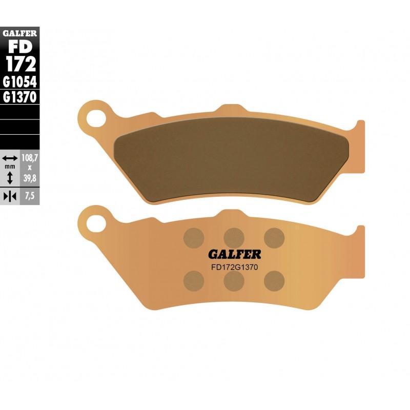 PASTILLA GALFER FD172G1370...