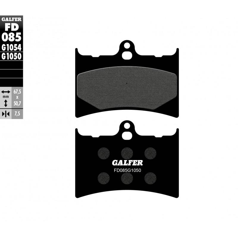 PASTILLA GALFER FD085G1050...