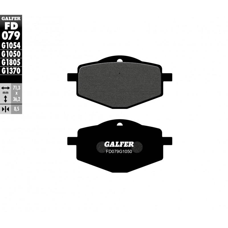 PASTILLA GALFER FD079G1050...