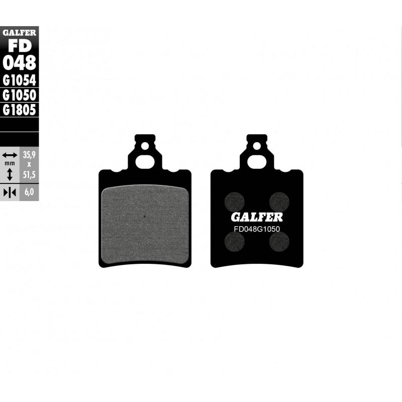 PASTILLA GALFER FD048G1050...