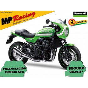 KAWASAKI Z900 RS CAFE VERDE MP
