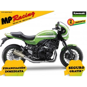 KAWASAKI Z900 RS CAFE PERFORMANCE VERDE MP