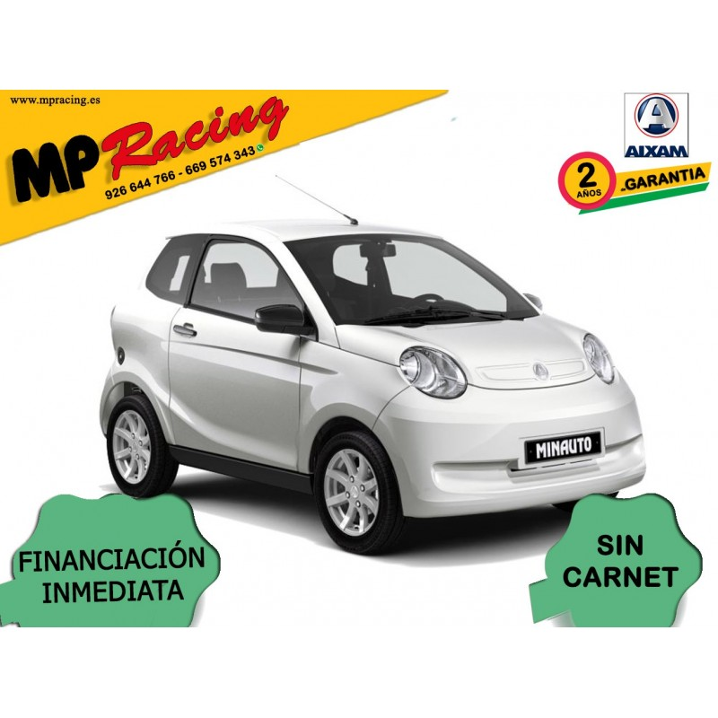 AIXAM MINAUTO ACCESS MP