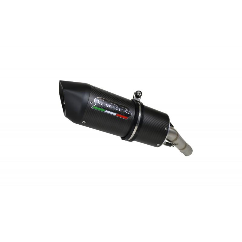 ESCAPE GPR MONDIAL SMX 125...