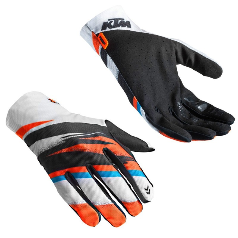GUANTES OFF ROAD KTM...
