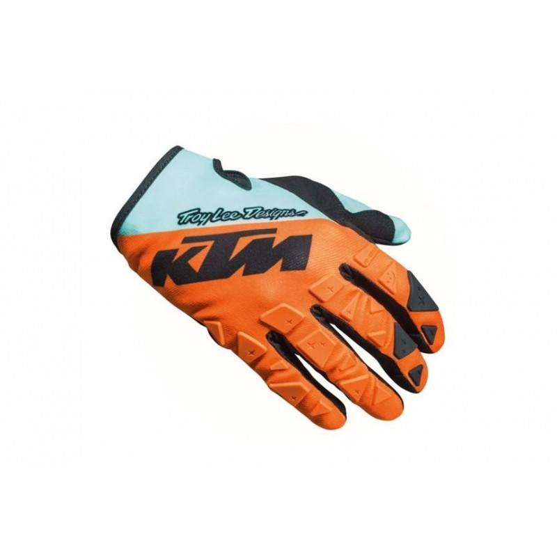 GUANTES OFF-ROAD KTM SE SLASH