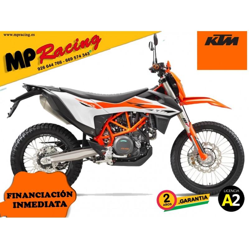 KTM 690 ENDURO R 2020 MP