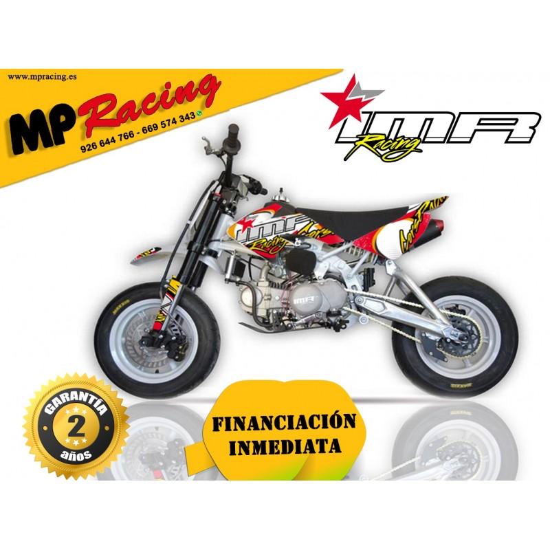 IMR CORSE 140R MPRACING LOS  MEJORES PRECIOS