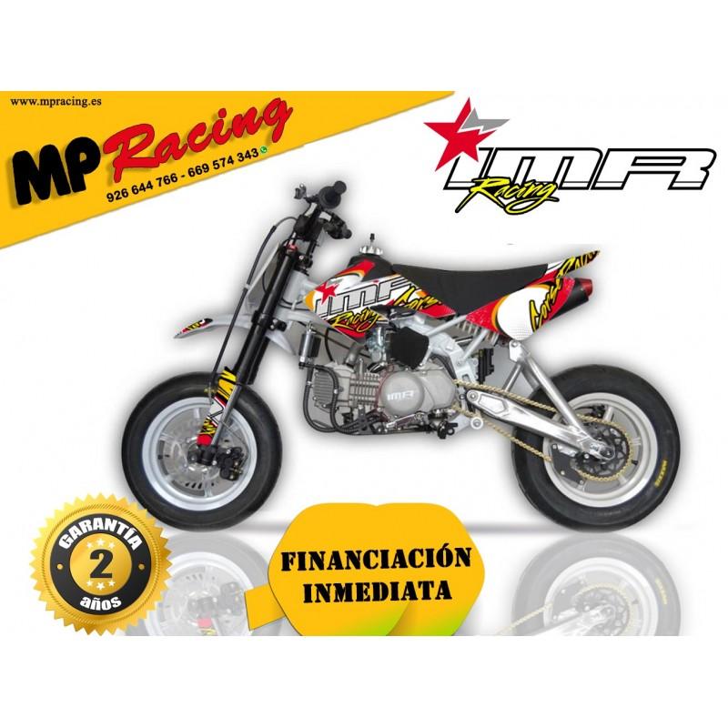 IMR CORSE 155 RR MPRACING EL MEJOR PRECIO