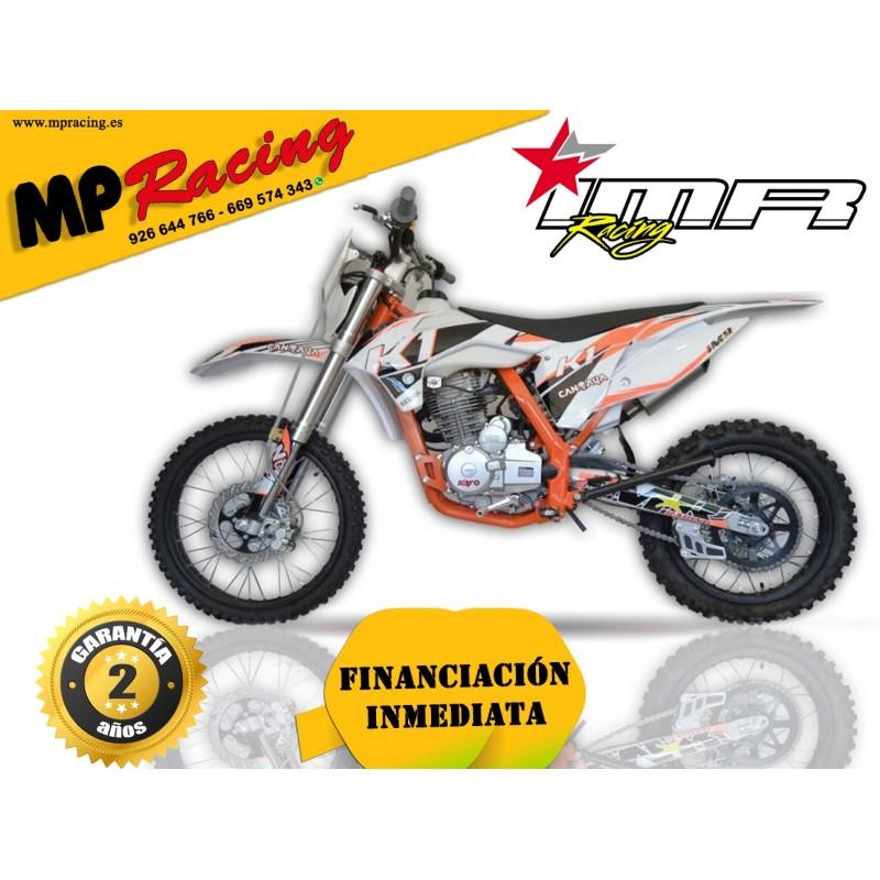 IMR K1 250 EL MEJOR PRECIO
